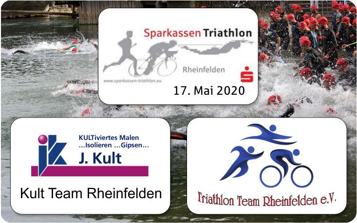 Sparkassen-Triathlon Rheinfelden 2020